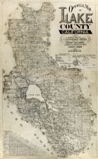 Lake County 1892c, Lake County 1892c